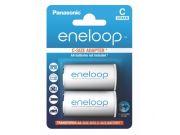 Адаптер Panasonic Eneloop BQ-BS2E/2E тип C 2шт