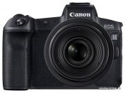 Беззеркальный фотоаппарат Canon EOS RP Kit RF 24-240mm