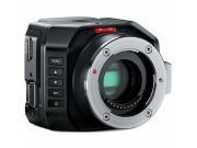 Blackmagic Micro Studio Camera 4K видеокамера