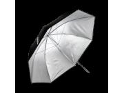 HENSEL Umbrella Ultra Silver Ø 105 cm. Зонт серебристый