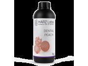 Фотополимер HARZ Labs Dental Peach, персиковый (1 кг)