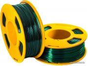 U3Print GF PETG 1.75 мм 1000 г (изумрудный, светопропускающий)