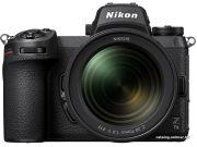 Беззеркальный фотоаппарат Nikon Z7 II Kit 24-70mm