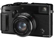 Беззеркальный фотоаппарат Fujifilm X-Pro3 Body (черный)