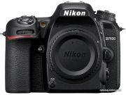Цифровая фотокамера Nikon D7500 Body