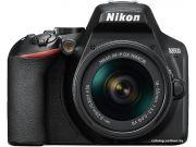 Зеркальный фотоаппарат Nikon D3500 Kit 18-55mm VR