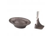 Нить для 3D печати 1.75 мм ESUN eAl-fill Т0029670, 1 КГ