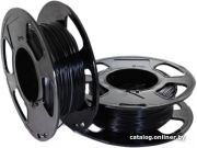 U3Print PLA Techno 1.75 мм 450 г (черный)