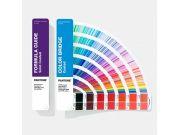 Набор цветовых справочников (веера) Coated Combo (Formula Guide Coated + Color Bridge Coated)