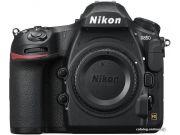 Цифровая фотокамера Nikon D850 Body