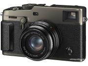 Беззеркальный фотоаппарат Fujifilm X-Pro3 Body (DR черный)