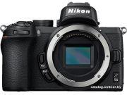 Цифровая фотокамера Nikon Z50 Kit FTZ Adapter