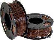 U3Print GF PETG 1.75 мм 1000 г (коричневый)