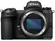 Беззеркальный фотоаппарат Nikon Z6 II Body