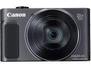 Цифровая фотокамера Canon Powershot SX620 HS (черный)