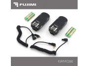 Fujimi FJRT-FC250 Радиосинхронизатор для вспышек Canon
