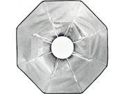 Портретная тарелка Profoto OCF Beauty Dish Silver 2'
