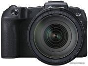 Беззеркальный фотоаппарат Canon EOS RP Kit RF 24-105mm f/4-7.1 IS STM