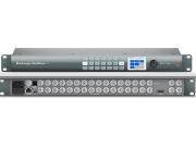 Blackmagic MultiView 16 устройство видеомониторинга