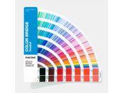 Цветовой справочник (веер) Color Bridge Coated (перевод Pantone в CMYK, глянцевая бумага)