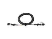 HENSEL Lamp Cable Extension 7 m. Удлинительный кабель 5796