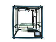 3D принтер Tronxy X5SA-400 2020