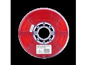 ABS нить ESUN 1.75 мм Сигнальный красный Т0030624, 1 КГ