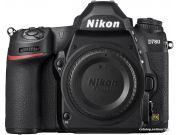 Цифровая фотокамера Nikon D780 Body