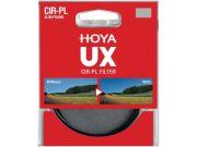 Светофильтр Hoya PL-CIR UX 37 мм поляризационный