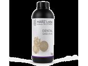 Фотополимер HARZ Labs Dental Sand A1-A2, бежевый (1 кг)