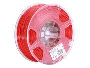 Катушка ABS+ пластика Esun, 1.75 мм, 1 кг, красная