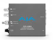AJA 12G-AMA