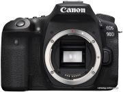 Цифровая фотокамера Canon EOS 90D Body