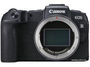 Цифровая фотокамера Canon EOS RP Body