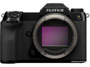Беззеркальный фотоаппарат Fujifilm GFX 100S Body