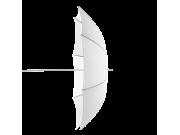 Зонт Elinchrom 83 см просветной