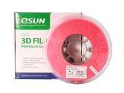 PLA нить ESUN 1.75 мм Розовый Т0025297, 1 КГ