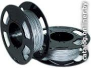 U3Print PLA 1.75 мм 1000 г (алюминий)