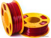 U3Print GF PETG Red Matte 1.75 мм 1000 г (красный матовый)