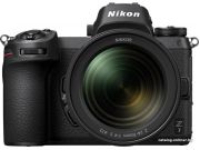 Беззеркальный фотоаппарат Nikon Z7 Kit 24-70mm S