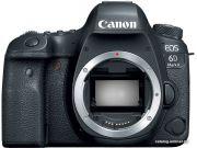 Цифровая фотокамера Canon EOS 6D Mark II Body