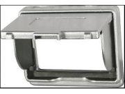 "Бленда Flama на ЖК-дисплей Sony 2"" серебр. серия compact LCD hood"