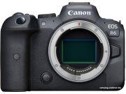 Цифровая фотокамера Canon EOS R6