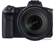 Цифровая фотокамера Canon EOS R RF 24-105 F4-7.1 IS STM