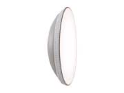 Комплект Рефлектора портретного 70см бриллиант и диффузора Elinchrom