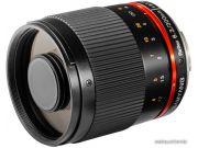 Объектив Samyang Reflex 300mm f/6.3 ED UMC CS для Fujifilm X