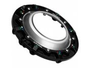 Кольцо Profoto RFI speedring adapter для Hensel