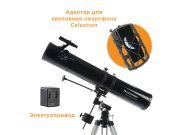 Телескоп Celestron PowerSeeker 114 EQ-MD