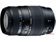 Объектив Tamron AF70-300mm F/4-5.6 Di LD Macro 1:2 Sony A