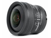 Объектив Lensbaby Circular Fisheye для Fujifilm X